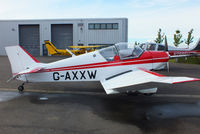 G-AXXW photo, click to enlarge
