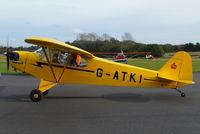 G-ATKI photo, click to enlarge