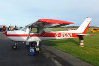 G-BCUH photo, click to enlarge