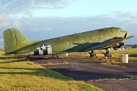 N63440 @ AWO - 1946 Douglas DC3C-S1C3G, c/n: 20194  ex 43-15728