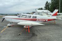 N3652W @ AWO - 1966 Piper PA-32-260, c/n: 32-557