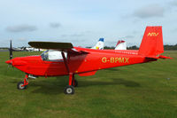 G-BPMX photo, click to enlarge