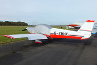 G-EMHK photo, click to enlarge