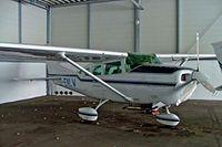 D-ENLW @ EDLW - Cessna U.206G Stationair 6 [U206-06858] Dortmund~D 26/05/2006 - by Ray Barber