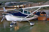 A2-AHX @ FALA - Cessna U.206D Super Skywagon [U206-1316] Lanseria~ZS 20/09/2006