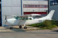 I-MAMI @ LIPH - Cessna 210C Centurion [210-58134] Treviso~I 17/07/2004