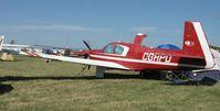 C-GRPO @ KOSH - EAA AirVenture 2012 - by Kreg Anderson