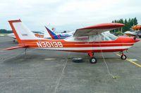 N30139 @ AWO - 1968 Cessna 177, c/n: 17701074