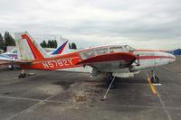 N5782Y @ AWO - 1965 Piper PA-23-250, c/n: 27-2912