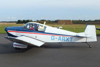 G-ARXT photo, click to enlarge