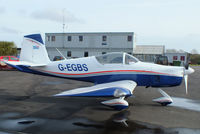 G-EGBS photo, click to enlarge
