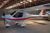 OO-D95 @ EBZH - Flight Design CT-2K [02.03.03.12] Kiewit-Hasselt~OO 12/08/2010