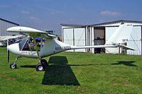 59-YA @ EBLN - Fly Synthesis Storch [Unknown] Liernu/Eghezee~OO 15/08/2002 - by Ray Barber