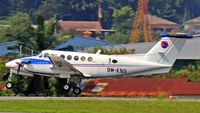 9M-KNS @ SZB - Sabah Air - by tukun59@AbahAtok