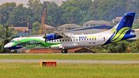 9M-MWH @ SZB - MASwings BIMP-EAGA livery - by tukun59@AbahAtok