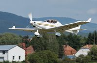 D-MHIO @ LZPE - Take of at LZPE / Prievidza Slovakia - by Adam Michalko
