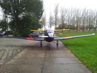 PH-3D8 - Flaming Arrow - by Martien Brantenaar