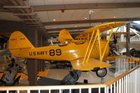 3046 @ KNPA - Naval Aviation Museum - by Glenn E. Chatfield