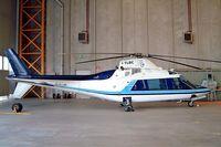 I-TLBC @ LIPU - Agusta A.109A-2 [7261] Padova~I 16/07/2004
