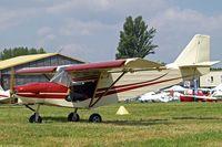 28-ABW @ LFLV - Aerotec  MXP-740 Savannah [00-04-51-007] Vichy~F 08/07/2006 - by Ray Barber
