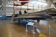 61-7976 @ KFFO - AF Museum  GTD-21B - by Ronald Barker