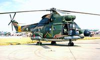 19504 @ EGVA - Aerospatiale SA330H Puma [1009] (Portuguese Air Force) RAF Fairford~G 21/07/1996 - by Ray Barber