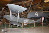 A0995 @ KNPA - Naval Aviation Museum - by Glenn E. Chatfield