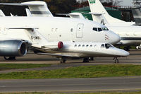 D-IWBL @ EGGW - Cessna 525A Citation CJ2, c/n: 525A-0355 - by Terry Fletcher