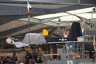 33529 @ KNPA - Naval Aviation Museum - by Glenn E. Chatfield