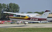 N19748 @ KOSH - Airventure 2012