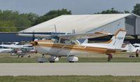 C-GGHF @ KOSH - Airventure 2012 - by Todd Royer