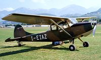 I-EIAZ @ LIQN - Cessna L-19E Birddog [305M-0022] Reieti~I 12/09/1999