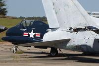 122479 @ KNPA - Naval Aviation Museum - by Glenn E. Chatfield