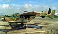 13732 @ LPST - R/Cessna FTB.337G Super Skymaster [0033] Sintra-Lisbon~CS 06/05/2000 - by Ray Barber