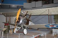 A5658 @ KNPA - Naval Aviation Museum - by Glenn E. Chatfield