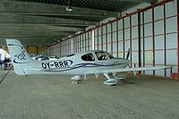 OY-RRR @ EKRK - Cirrus Design SR-20 G2 [1652] Roskilde~OY 12/06/2008