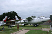 53-2276 @ BAD - On display at the 8th Air Force Museum - Barksdale AFB, Shreveport, LA - by Zane Adams
