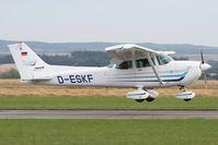 D-ESKF @ LOAB - Cessna 172 - by Andy Graf-VAP