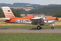 D-EEUW @ LOAB - Morane 180 - by Andy Graf-VAP