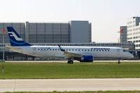 OH-LKO @ LSZH - Embraer Emb-190-100IGW [19000267] (Finnair) Zurich~HB 07/04/2009