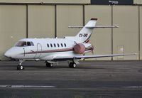 CS-DRD @ EGHH - Parked at Citation Centre after attention at JETS - by John Coates