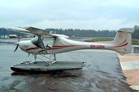OH-U394 @ EFHF - Fantasy Air Cora 200 Arius F [02-307] Helsinki-Malmi~OH 14/05/2003 - by Ray Barber