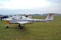 OE-AAS @ LOAN - AAS   HOAC DV-20 Katana  [20126]  Weiner-Neustadt Ost~OE 17/04/2005