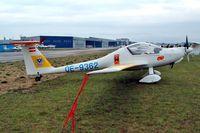 OE-9362 @ LOAN - HOAC HK-36R Super Dimona [36326]  Weiner-Neustadt Ost~OE 17/04/2005