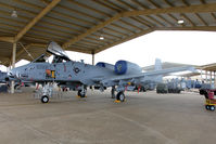 79-0155 @ BAD - At Barksdale Air Force Base -47th Fighter Squadron - by Zane Adams