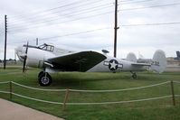 N3983C @ BAD - At Barksdale Air Force Base - 8th Air Force Museum