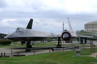 61-7967 @ BAD - At Barksdale Air Force Base - 8th Air Force Museum