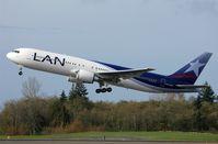 CC-BDJ @ KPAE - KPAE/PAE Boeing 007 departs - by Nick Dean