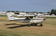 C-GXZS @ KOSH - Cessna 182K - by Mark Pasqualino