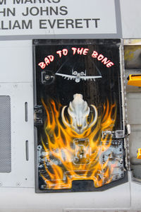 79-0105 @ BAD - At Barksdale Air Force Base -47th Fighter Squadron - by Zane Adams